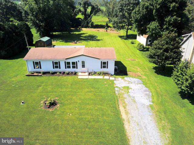 620 Georgetown Road, RONKS, PA 17572 (#PALA137440) :: The Heather Neidlinger Team With Berkshire Hathaway HomeServices Homesale Realty