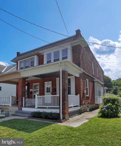 614 N 2ND Street, LEMOYNE, PA 17043 (#PACB115928) :: Kathy Stone Team of Keller Williams Legacy