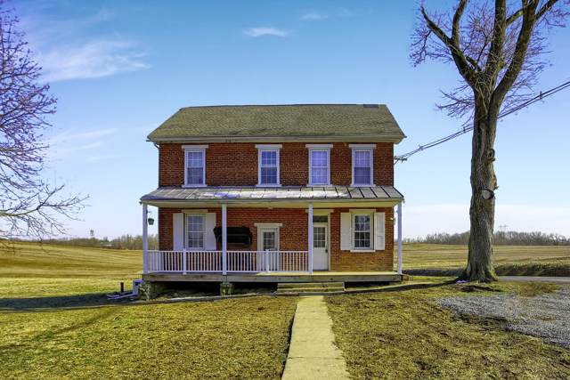 34 Homestead Road, GRANTVILLE, PA 17028 (#PALN108196) :: Liz Hamberger Real Estate Team of KW Keystone Realty