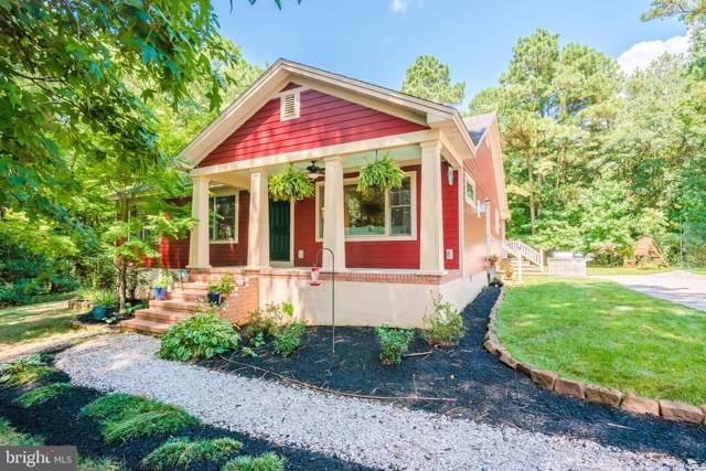 24258 Old Bradley Road, MARDELA SPRINGS, MD 21837 (#MDWC104496) :: Keller Williams Pat Hiban Real Estate Group