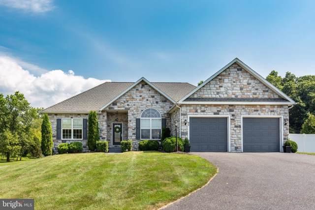 95 Leedy Road, GETTYSBURG, PA 17325 (#PAAD108042) :: Liz Hamberger Real Estate Team of KW Keystone Realty