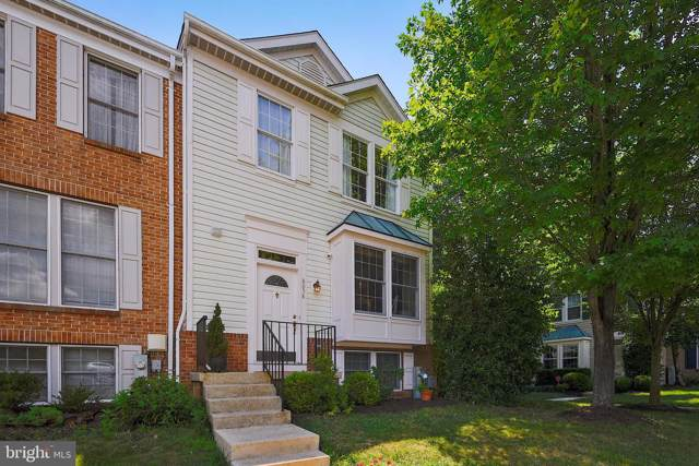 8058 Brightwood Court, ELLICOTT CITY, MD 21043 (#MDHW268040) :: Advance Realty Bel Air, Inc