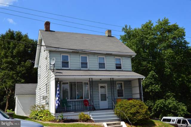 22 E High Street, WINDSOR, PA 17366 (#PAYK122002) :: Liz Hamberger Real Estate Team of KW Keystone Realty