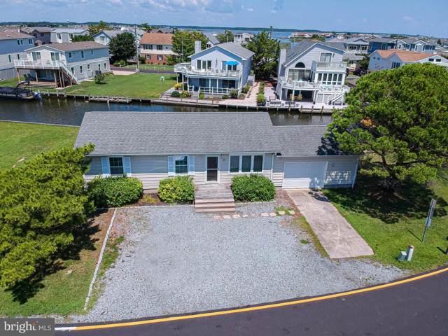 33 Oyster Bay Drive, FENWICK ISLAND, DE 19944 (#DESU145006) :: Compass Resort Real Estate
