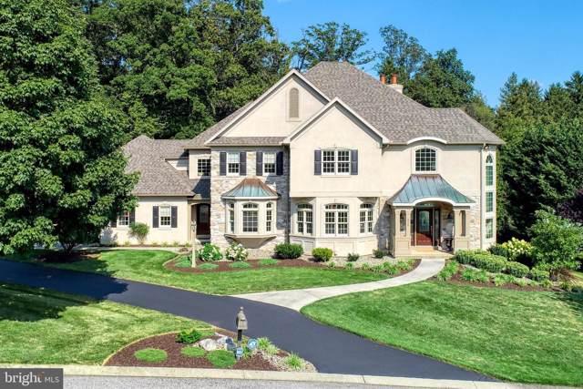 850 Westover Lane, YORK, PA 17403 (#PAYK122008) :: The Joy Daniels Real Estate Group