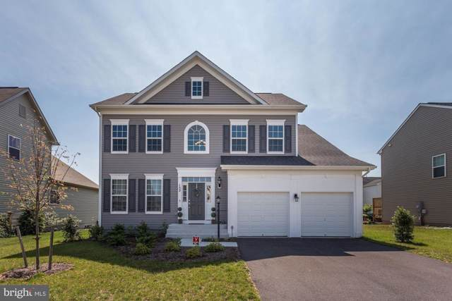 152 Blackford Drive, STEPHENSON, VA 22656 (#VAFV152098) :: Network Realty Group
