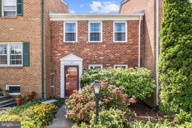 124 Gold Kettle Drive, GAITHERSBURG, MD 20878 (#MDMC671902) :: ExecuHome Realty
