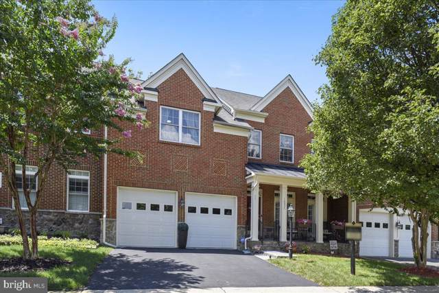 18837 Accokeek Terrace, LEESBURG, VA 20176 (#VALO391274) :: The Greg Wells Team