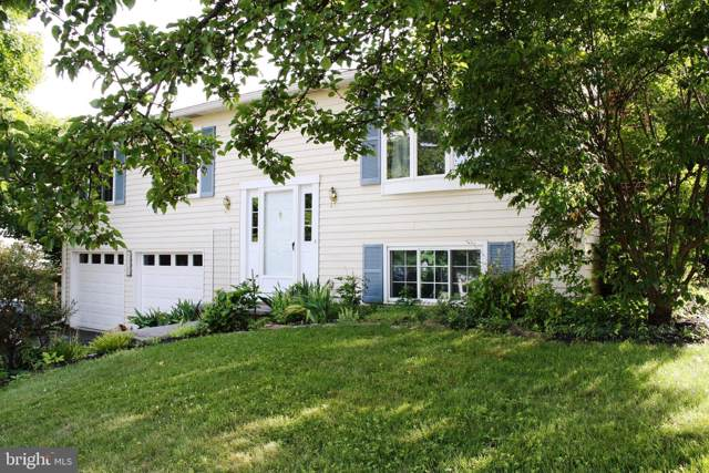 2740 Keystone Drive, HARRISBURG, PA 17112 (#PADA113076) :: The Heather Neidlinger Team With Berkshire Hathaway HomeServices Homesale Realty