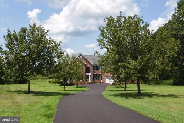 129 Fox Hill Drive, NEWTOWN, PA 18940 (#PABU476000) :: LoCoMusings