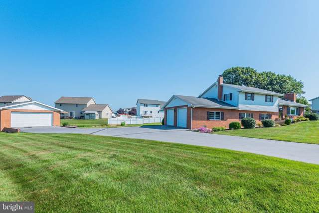 167 Cleversburg Road, SHIPPENSBURG, PA 17257 (#PACB115938) :: The Joy Daniels Real Estate Group