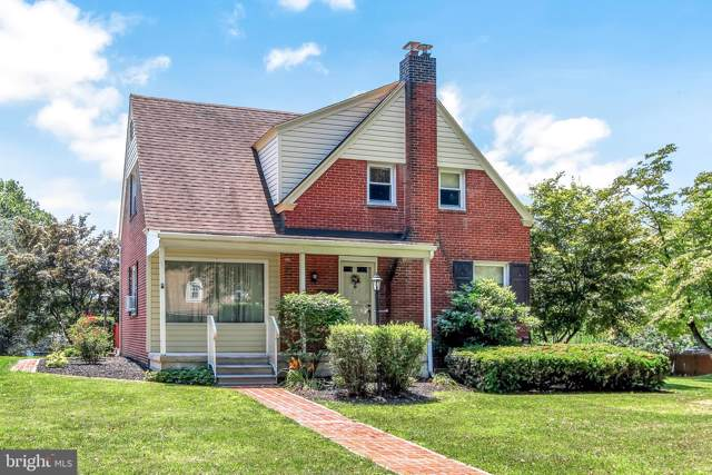 4913 Franklin Street, HARRISBURG, PA 17111 (#PADA113082) :: Liz Hamberger Real Estate Team of KW Keystone Realty