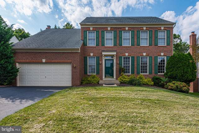 10828 Hillbrooke Lane, POTOMAC, MD 20854 (#MDMC671924) :: Harper & Ryan Real Estate
