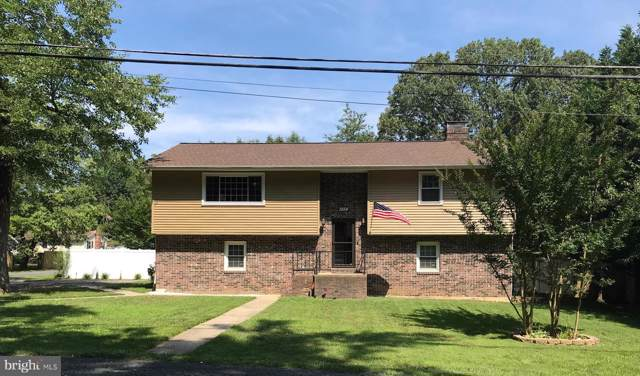 3554 Loch Haven Drive, EDGEWATER, MD 21037 (#MDAA408420) :: The Daniel Register Group