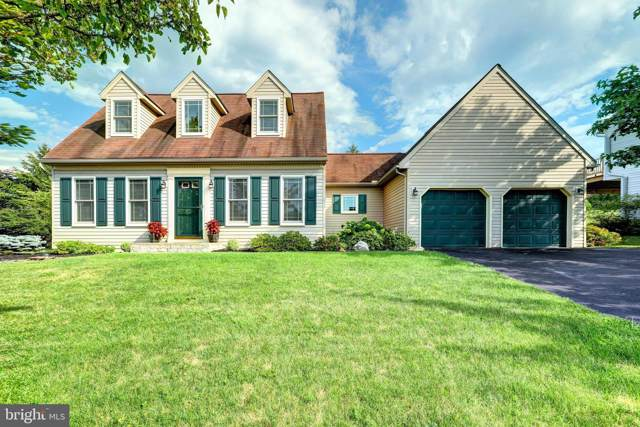 130 Chatham Lane, RED LION, PA 17356 (#PAYK122026) :: The Heather Neidlinger Team With Berkshire Hathaway HomeServices Homesale Realty
