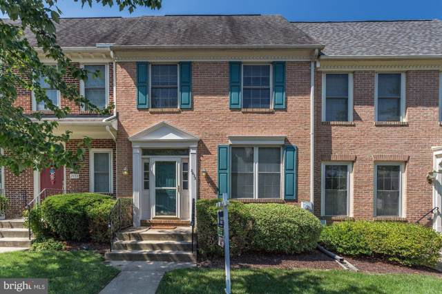 2435 Rippling Brook Road, FREDERICK, MD 21701 (#MDFR250940) :: Network Realty Group