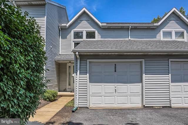 124 Fawn Rdg N, HARRISBURG, PA 17110 (#PADA113086) :: The Joy Daniels Real Estate Group