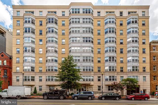 1111 11TH Street NW #102, WASHINGTON, DC 20001 (#DCDC436766) :: Kathy Stone Team of Keller Williams Legacy