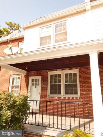 109 W 28TH Street, WILMINGTON, DE 19802 (#DENC483926) :: RE/MAX Coast and Country