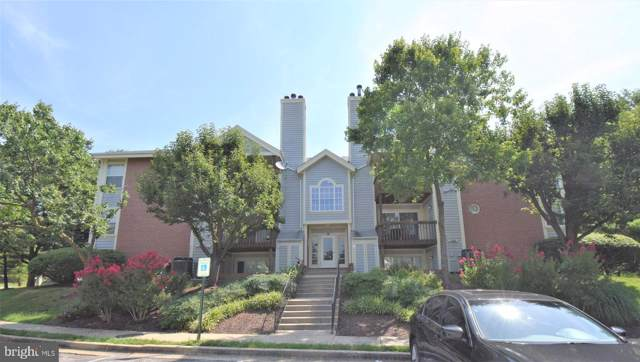116 Water Fountain Way #103, GLEN BURNIE, MD 21060 (#MDAA408458) :: AJ Team Realty