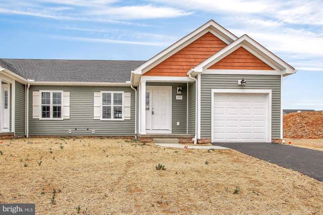 197 Skyview Circle, HANOVER, PA 17331 (#PAAD108046) :: The Heather Neidlinger Team With Berkshire Hathaway HomeServices Homesale Realty