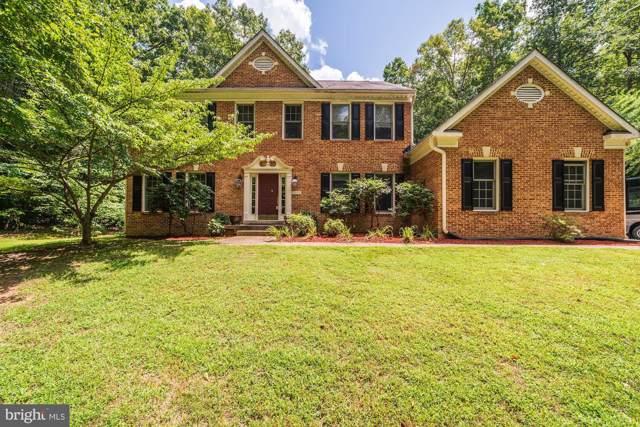 14055 Aris Court, WOODBRIDGE, VA 22193 (#VAPW475204) :: Jacobs & Co. Real Estate