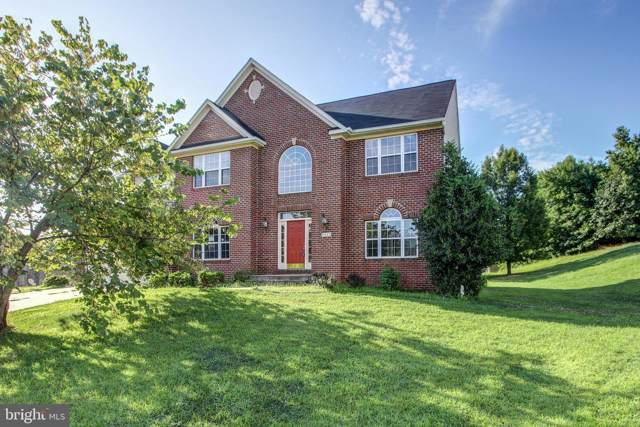 9811 Tribonian Drive, FORT WASHINGTON, MD 20744 (#MDPG537824) :: The Redux Group