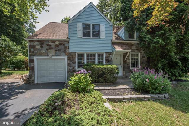 965 W Conestoga Road, BERWYN, PA 19312 (#PACT485424) :: ExecuHome Realty
