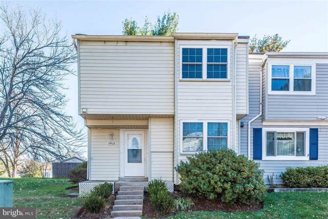 17433 Hoskinson Road, POOLESVILLE, MD 20837 (#MDMC672010) :: Potomac Prestige Properties