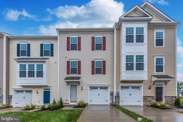123 Park Lane, THURMONT, MD 21788 (#MDFR250950) :: AJ Team Realty
