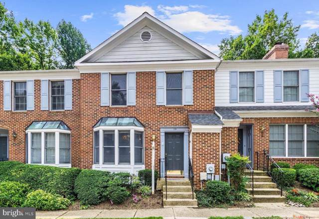 119 Huckleberry Drive, LA PLATA, MD 20646 (#MDCH205154) :: AJ Team Realty