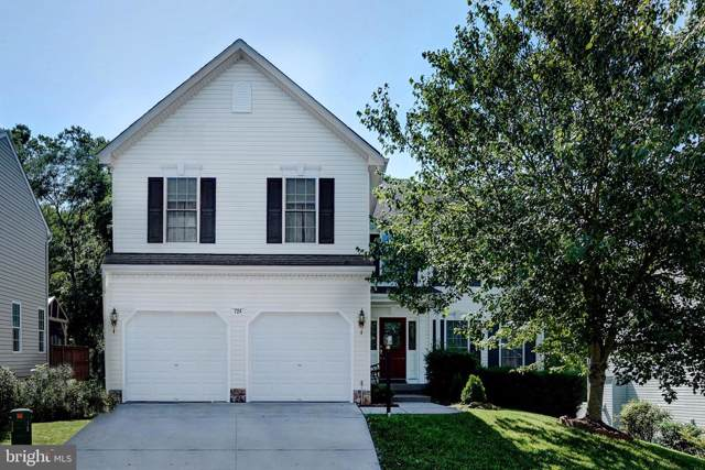 724 Concord Point Drive, PERRYVILLE, MD 21903 (#MDCC165426) :: Keller Williams Pat Hiban Real Estate Group
