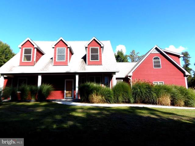 17170 Hays Drive, BLUEMONT, WV 20135 (#WVJF136000) :: Peter Knapp Realty Group