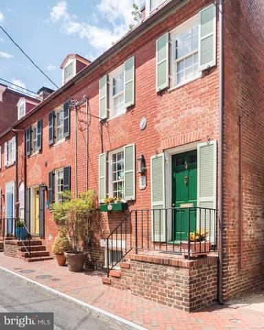 54 Cornhill Street, ANNAPOLIS, MD 21401 (#MDAA408474) :: Keller Williams Pat Hiban Real Estate Group