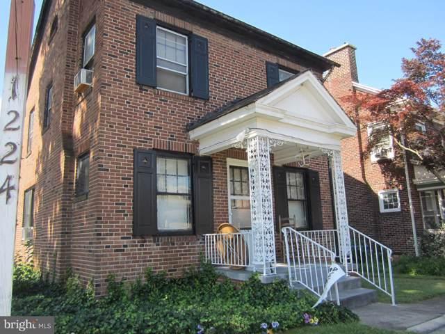 1224 Mount Rose Avenue, YORK, PA 17403 (#PAYK122040) :: Flinchbaugh & Associates