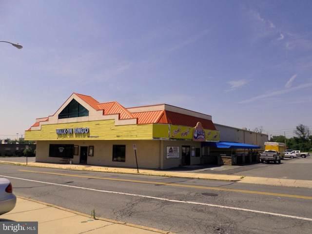 3400 Plaza Drive, READING, PA 19605 (#PABK345518) :: Ramus Realty Group
