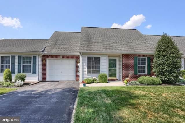 43 Ridgeway Drive, MECHANICSBURG, PA 17050 (#PACB115944) :: The Joy Daniels Real Estate Group