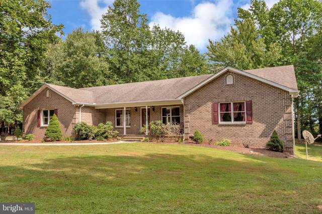 3513 Ensors Shop Road, MIDLAND, VA 22728 (#VAFQ161650) :: Keller Williams Pat Hiban Real Estate Group