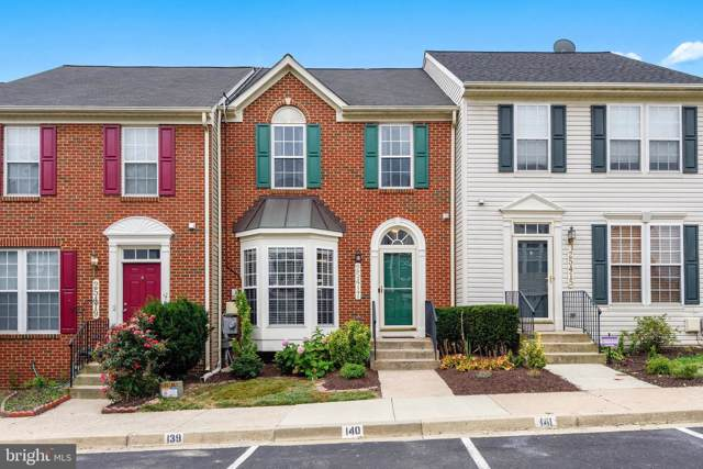 25417 Paine Street, DAMASCUS, MD 20872 (#MDMC672028) :: The Sebeck Team of RE/MAX Preferred