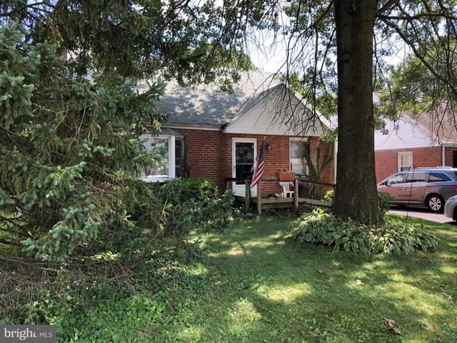 15 S Malin Road, BROOMALL, PA 19008 (#PADE497234) :: Tessier Real Estate
