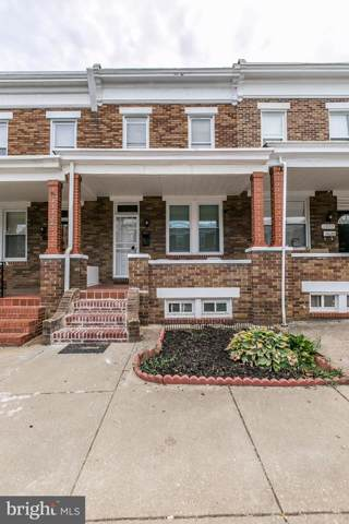 3227 Kenyon Avenue, BALTIMORE, MD 21213 (#MDBA478344) :: Kathy Stone Team of Keller Williams Legacy