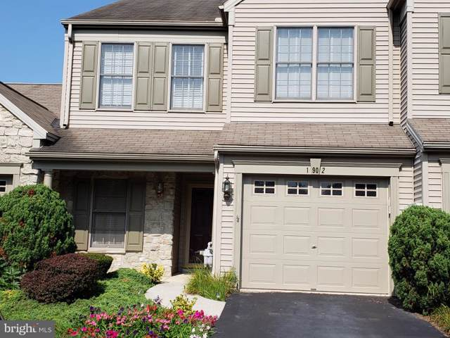 1902 Limestone Drive, HUMMELSTOWN, PA 17036 (#PADA113102) :: The Jim Powers Team