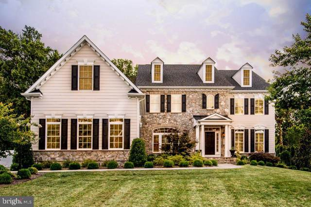 9421 Ferry Landing Court, ALEXANDRIA, VA 22309 (#VAFX1080552) :: The Speicher Group of Long & Foster Real Estate