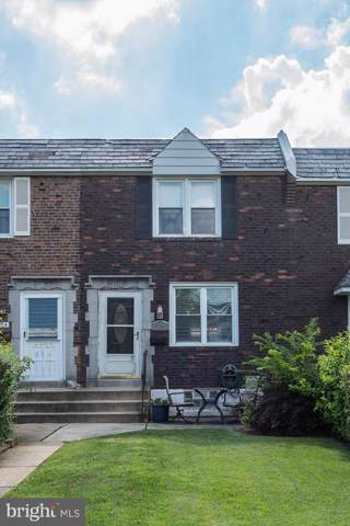 316 N Oak Avenue, CLIFTON HEIGHTS, PA 19018 (#PADE497240) :: Jason Freeby Group at Keller Williams Real Estate