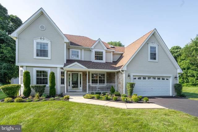 1716 Edward Circle, GARNET VALLEY, PA 19060 (#PADE497242) :: The Matt Lenza Real Estate Team