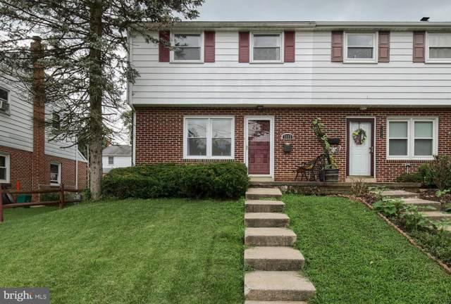 1322 Calvert Lane, LANCASTER, PA 17603 (#PALA137494) :: Younger Realty Group