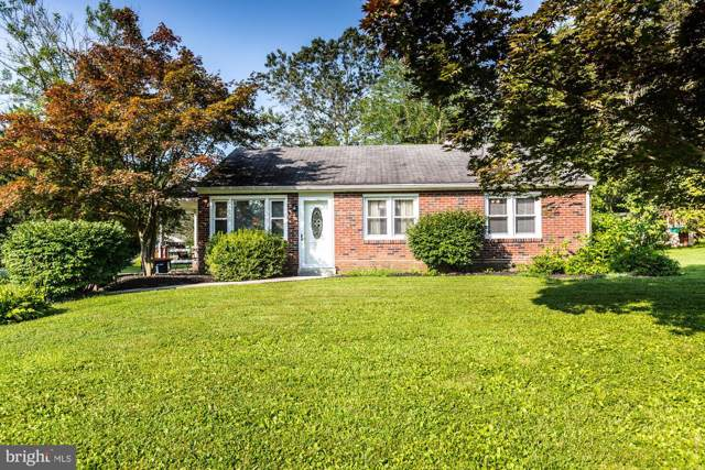 11 Perkiomen Avenue, SCHWENKSVILLE, PA 19473 (#PAMC619766) :: Linda Dale Real Estate Experts