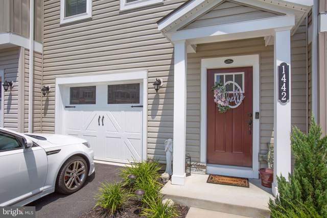 1442 Teagan Drive, FREDERICKSBURG, VA 22408 (#VAFB115524) :: Kathy Stone Team of Keller Williams Legacy