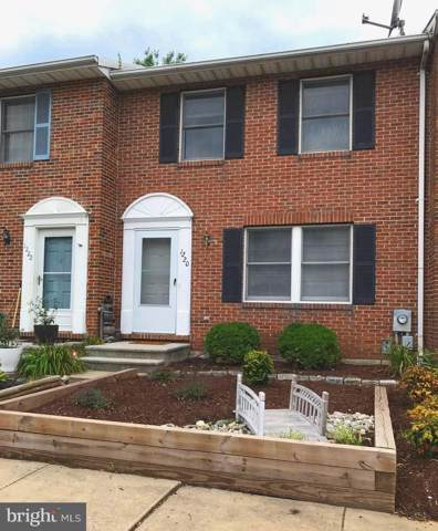 1220 Oak View Drive, MOUNT AIRY, MD 21771 (#MDFR250974) :: Kathy Stone Team of Keller Williams Legacy