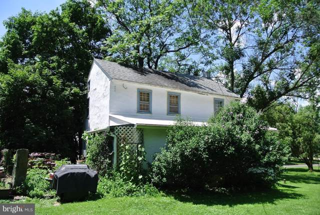 1631 Park Avenue, SELLERSVILLE, PA 18960 (#PABU476074) :: John Smith Real Estate Group